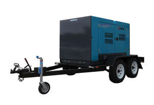 AIRMAN PDS265S-5B2-T 265cfm Towable Portable Air Compressor