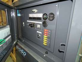 Airman SDG60S-7A6N 50kVA Prime Power Diesel Generator with an Extended 400L Tank - picture2' - Click to enlarge