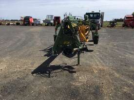 Elho V-Twin 750 Rakes/Tedder Hay/Forage Equip - picture0' - Click to enlarge