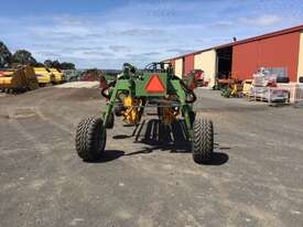 Elho V-Twin 750 Rakes/Tedder Hay/Forage Equip - picture1' - Click to enlarge