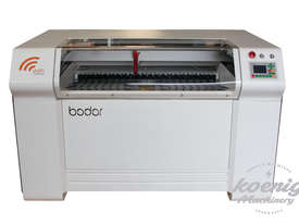 100W -1m x 0.6m bed -  Laser Cutter/ Engraver- IN STOCK - picture2' - Click to enlarge