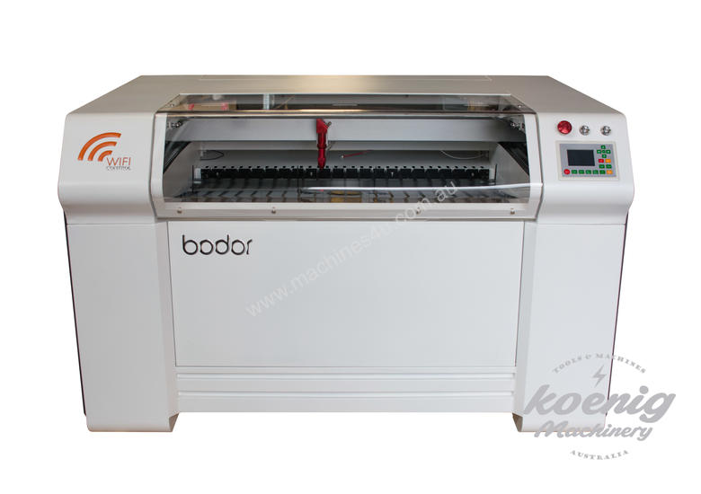 100W -1m x 0.6m bed -  Laser Cutter/ Engraver- IN STOCK