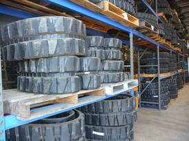 Komatsu PC35/PC40/PC45 Excavator Rubber Tracks - picture1' - Click to enlarge