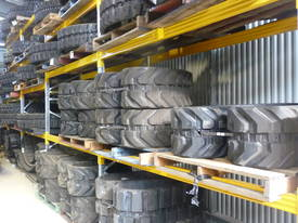 Komatsu PC35/PC40/PC45 Excavator Rubber Tracks - picture0' - Click to enlarge