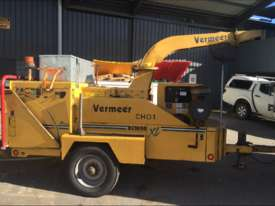 Vermeer Bc 1800Xl 170Hp 6cyl Diesel - picture0' - Click to enlarge