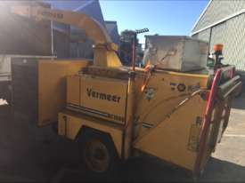 Vermeer Bc 1800Xl only 2875 hrs 170Hp 6cyl Diesel - picture2' - Click to enlarge