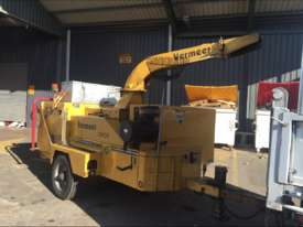 Vermeer Bc 1800Xl only 2875 hrs 170Hp 6cyl Diesel - picture3' - Click to enlarge