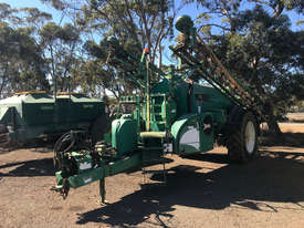 Goldacres Prairie Advance Boom Spray Sprayer - picture0' - Click to enlarge