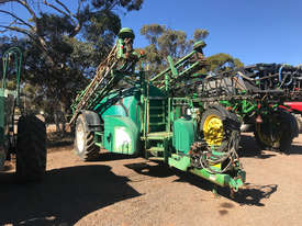 Goldacres Prairie Advance Boom Spray Sprayer - picture1' - Click to enlarge