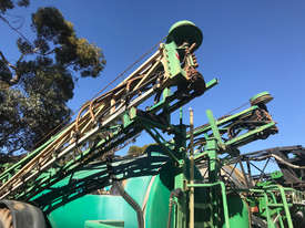 Goldacres Prairie Advance Boom Spray Sprayer - picture2' - Click to enlarge