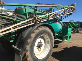 Goldacres Prairie Advance Boom Spray Sprayer - picture3' - Click to enlarge