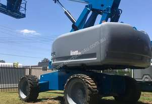 Refurbished Genie 65ft Boom Lift