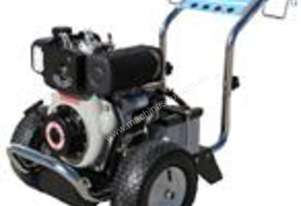 BAR Diesel Cold Water Pressure Cleaner 2048-YE