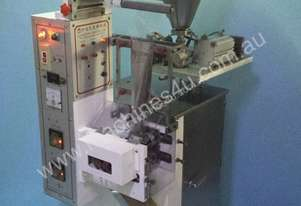 Sachet machine - Used