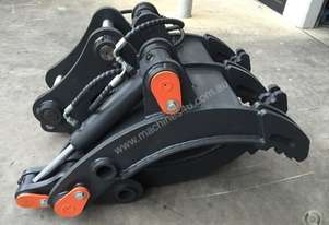BETTA BILT BUCKETS 5 TONNE HYDRAULIC GRABS