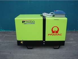 Pramac 10.8kVA Silenced Auto Start Diesel Generator - picture9' - Click to enlarge