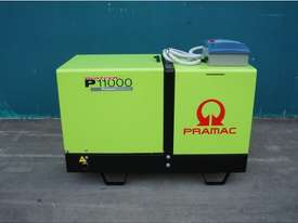 Pramac 10.8kVA Silenced Auto Start Diesel Generator - picture12' - Click to enlarge