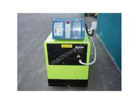 Pramac 10.8kVA Silenced Auto Start Diesel Generator - picture4' - Click to enlarge