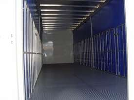 Iveco Eurocargo ML160 Curtainsider Truck - picture1' - Click to enlarge