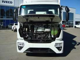 Iveco Eurocargo ML160 Curtainsider Truck - picture3' - Click to enlarge