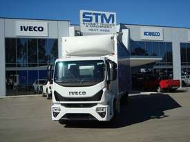 Iveco Eurocargo ML160 Curtainsider Truck - picture5' - Click to enlarge
