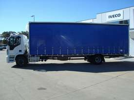 Iveco Eurocargo ML160 Curtainsider Truck - picture6' - Click to enlarge