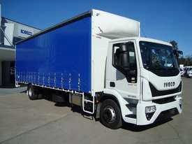 Iveco Eurocargo ML160 Curtainsider Truck - picture7' - Click to enlarge