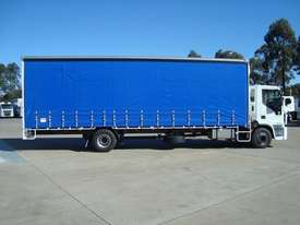 Iveco Eurocargo ML160 Curtainsider Truck - picture10' - Click to enlarge