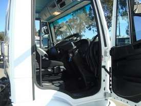 Iveco Eurocargo ML160 Curtainsider Truck - picture11' - Click to enlarge
