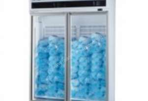 Skope VF1300-ICE 2 Door Ice Freezer