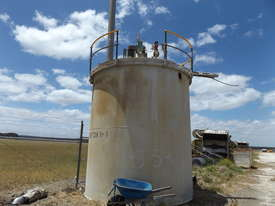 Slurry Tank Agitator - picture3' - Click to enlarge