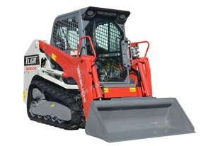 NEW TAKEUCHI TL6R 3.4T 65HP TRACK LOADER