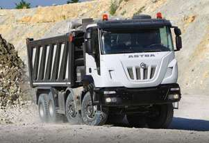 Iveco   Astra 8x8 HD9