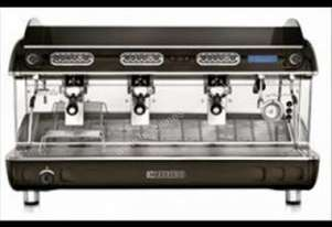 Sanremo Verona S Coffee Machine