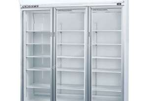 Skope TME1500 Series Triple Door Drink Fridge - 1536 Litre