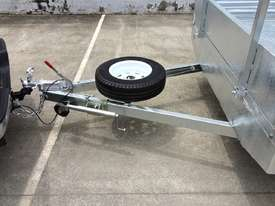Ozzi 14x7 Flat Top Trailer 2000kg - picture12' - Click to enlarge