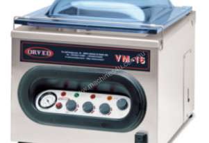 ORVED VMO0016G VACUUM SEALING VM16 +GAS