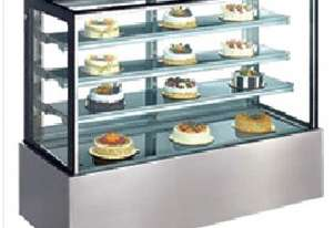Exquisite CDW900 Warm Display Cabinet