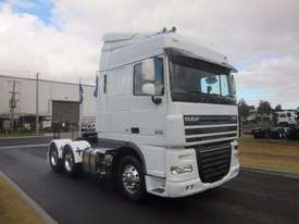 DAF XF 105 Series Primemover Truck - picture0' - Click to enlarge