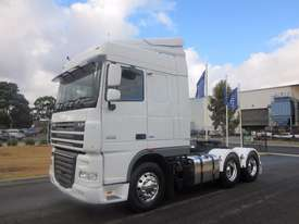 DAF XF 105 Series Primemover Truck - picture2' - Click to enlarge