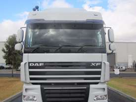 DAF XF 105 Series Primemover Truck - picture1' - Click to enlarge