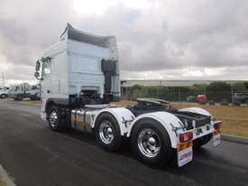 DAF XF 105 Series Primemover Truck - picture10' - Click to enlarge