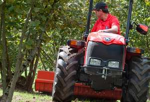 Antonio Carraro TN5800 Major 50hp tractor