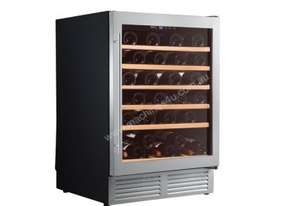 F.E.D. WC-51A Single Zone Medium Premium Wine Cooler