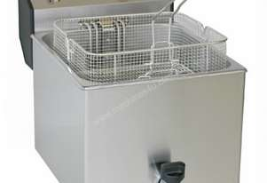Roller Grill FD 120 R 12L Single Fryer with Oil Tap