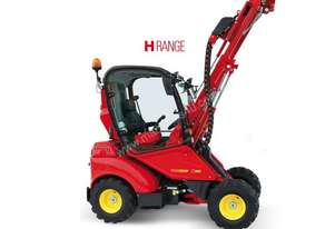 Gianni Ferrari H 440 Mower TurboLoader