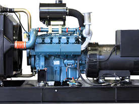 LARGE DIESEL GENSETS (water cooled) - picture2' - Click to enlarge