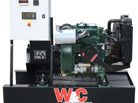 LARGE DIESEL GENSETS (water cooled) - picture3' - Click to enlarge
