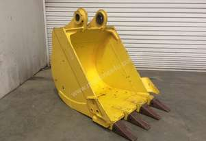UNUSED 800MM DIGGING BUCKET TO SUIT 11-17T EXCAVATOR D906