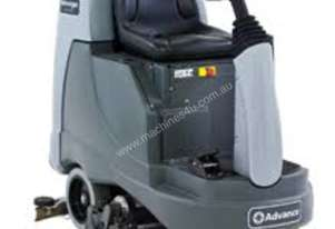 Carpet Extractor/Scrubber- Ride on- ES4000